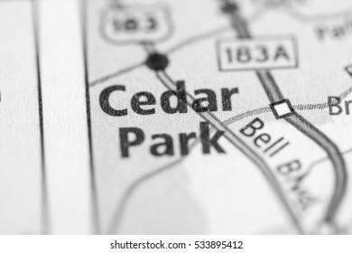 Cedar Park. Texas. USA