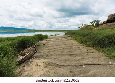Cedro Lake