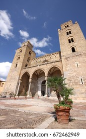 Cefalu cathedral - Sicily