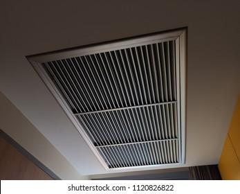Ceiling Cassette Images Stock Photos Amp Vectors Shutterstock