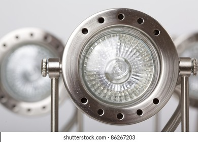 Ceiling light with LED Light