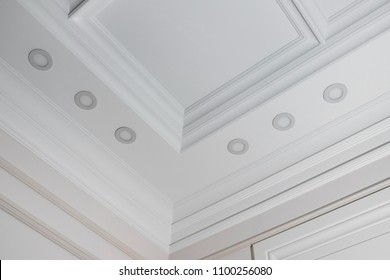 Ceiling Skirting Images, Stock Photos & Vectors | Shutterstock