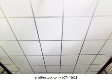 Ceiling T Bar