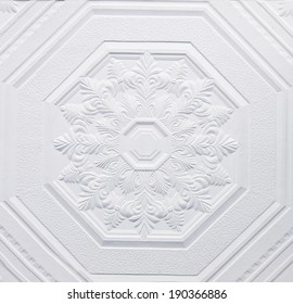 ceiling texture background