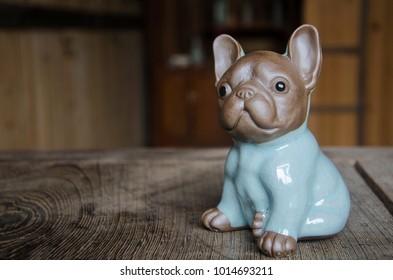Bulldog Statue Images, Stock Photos & Vectors | Shutterstock