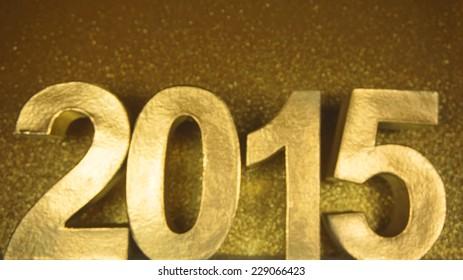 celebratiing new years night