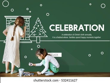 Celebration Enjoyment Event Happiness Party Concept