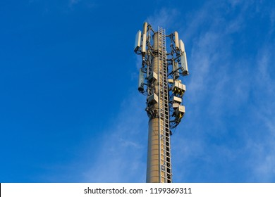 Cell tower, cellular communication, cellular data transmission technology, mobile Internet, cellular data. security of private correspondence.