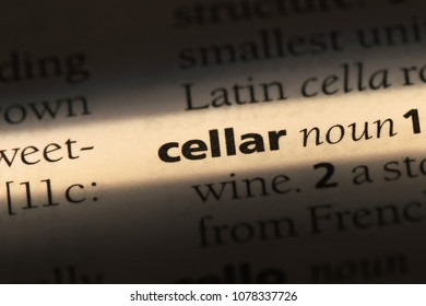 cellar word in a dictionary. cellar concept & The Book Cellar Images Stock Photos u0026 Vectors | Shutterstock