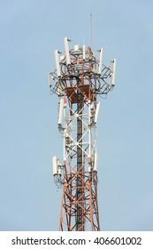 cellular transmitter