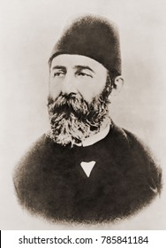 Cemal Pasha was one of the Ottoman dictatorial triumvirate during World War 1. With Enver and Talaat, he was convicted of responsibility for the Armenia Genocide, and sentenced to death in absentia in
