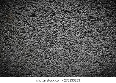 Cement background for text and vignette
