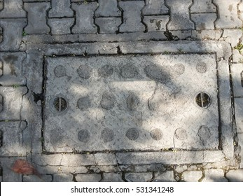 Cement Closed Chamber