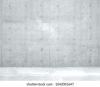 Cement and concrete texture