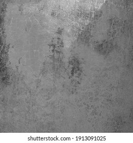 Cement or concrete texture background. Monochrome Cement floor, rough of gray color. Grunge old wall texture.