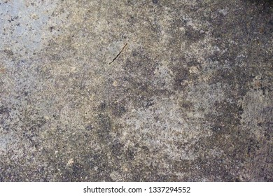 Cement floor background