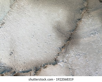 Cement floor closely. Industrial concrete for the construction of cement floor.