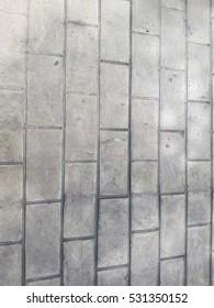 Cement floor texture abstract background