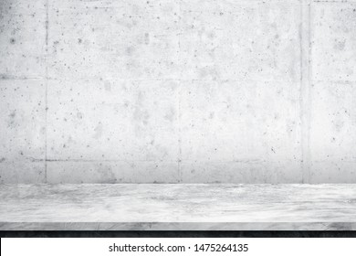 Cement floor and wall background,interior,idea,dimension  room,design display products.copy space.