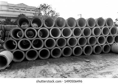 Culvert Pipe Images, Stock Photos & Vectors | Shutterstock