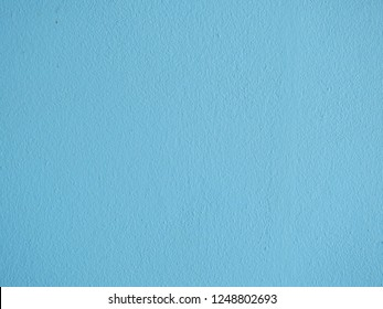 Cement light blue for use as a background.