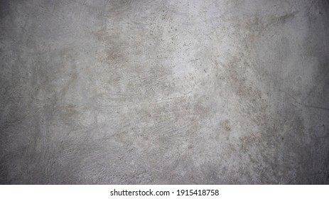 the cement texture of a building is gray