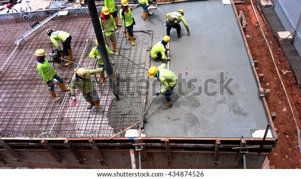 used Cement vibrator