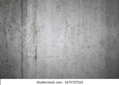 Cement Wall abstract grey for background. gray Concrete Wall. gray background Wall texture.