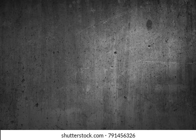 Cement wall dark edges textured background