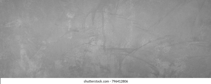 Cement Wall Grey Tone Loft Style , dimention ratio for facebook cover ready used as background for add text or graphic