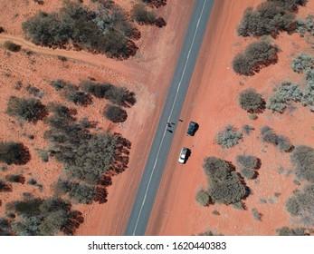 Central Australia drone photos 2019