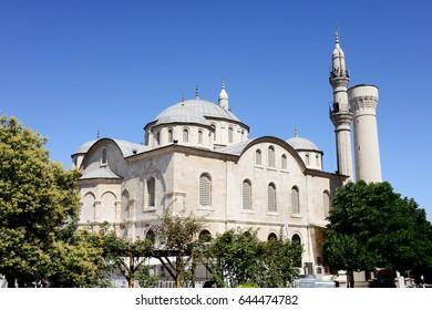 Central Mosque, Malatya, Turkey