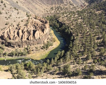 Central Oregon Landscapes and Smith Rock