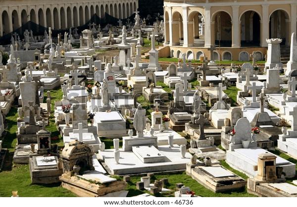 Century Cementery