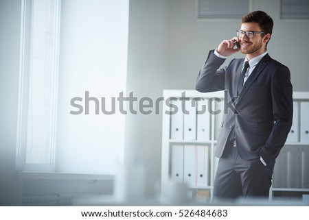Ceo calling
