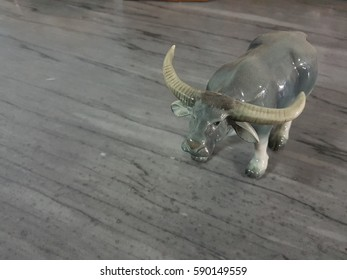 ceramic bufflao