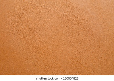 ceramic, classic clay ,mainly used for flower pots,but can serve as any orange background