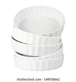 Ceramic Quiche Pan Non sharpen file