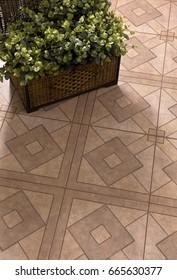 Ceramic Tile Ambient
