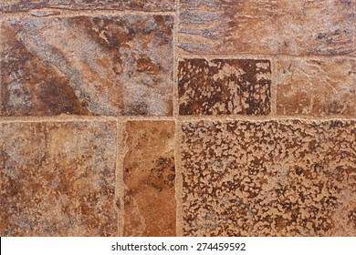 Ceramic Tile Background