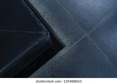 ceramic tile floor pattern background