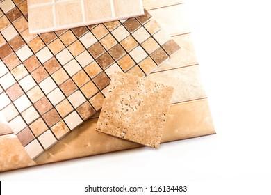 Tiles Bathroom Images, Stock Photos & Vectors | Shutterstock