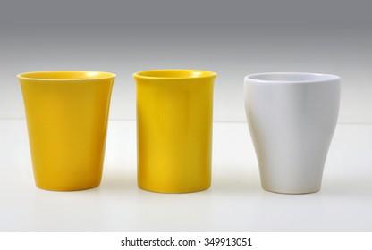 Ceramics - Shutterstock ID 349913051