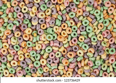 cereals in a background image