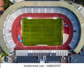 Ceres Arena, Park, Stadion - Aarhus, Denmark