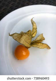 Cerise de Terre (ground cherry)