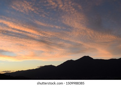 Cerro el Avila Waraira Repano - Caracas