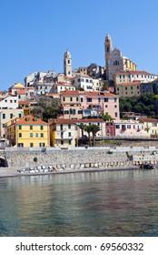 Cervo - Italy