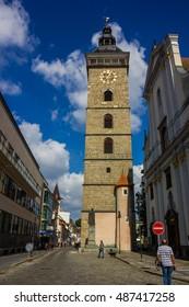 Ceske Budejovice, South Bohemia