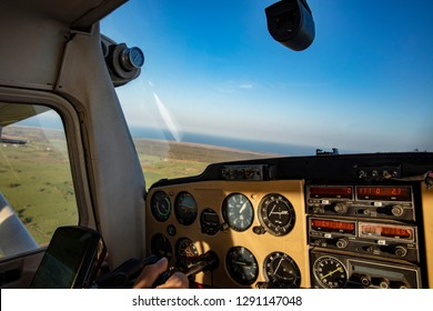 Cessna Plane Images, Stock Photos & Vectors   Shutterstock